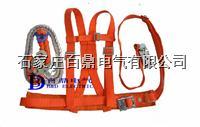 全身式雙控安全帶 BDR-005