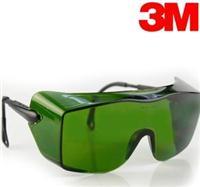 3M 防护眼镜 电焊眼镜 3M焊工 护目镜