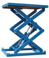 固定式液压升降平台 高空升降梯