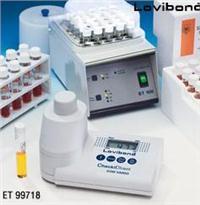 德国罗威邦ET99718NCOD水质快速测定仪 ET99718N
