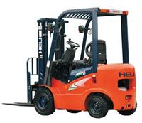 Heli G series 1-1.8 ton internal combustion counterbalanced forklift