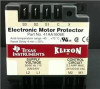 41AA1600E/41AA1606E德州仪器KLIXON 电机保护�?�