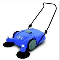 超寶CB-212手推式掃地機 清潔車 工廠用掃地機 酒店掃地機