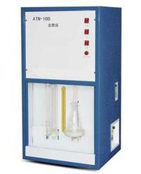 【优势供应】促销新款ATN-100蛋白质测定仪/定氮仪 ATN-100