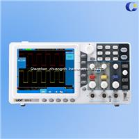 Owon 8 inch oscilloscope 70MHz 100MHz 1GS/s 2+1 channel