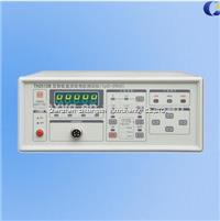 Digital Low Resistance Tester