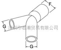 日本SUIDEN 瑞電2分岐管 瑞電2分岐管