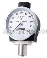 Asker奧斯卡,EL型硬度計 EL型硬度計
