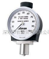 Asker奧斯卡,C2L型硬度計 C2L型硬度計