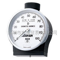 Asker奧斯卡,D型硬度計 D型硬度計
