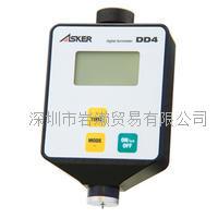 Asker奧斯卡,DD4-D型數字橡膠硬度測試儀 DD4-D型數字橡膠硬度測試儀