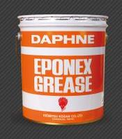 IDEMITSU出光興產潤滑脂 DAPHNE EPONEX GREASE SR NO.3 DAPHNE EPONEX GREASE SR NO.3