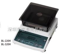 SHIMADZU島津電子天平BL-3200S BL-3200S