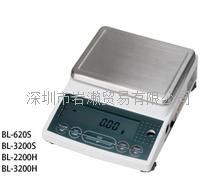 SHIMADZU島津電子天平BL-620S BL-620S