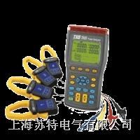TES-3600 三相电力分析仪