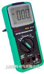 DY2501蓄电池内阻检测表