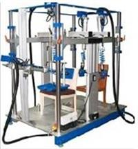 办公椅座背扶手耐久性综合测试仪