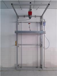 IP16F淋雨试验装置