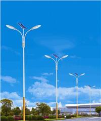 太陽能路燈生產廠家