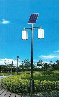 江蘇太陽能庭院燈生產廠家