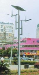 揚州太陽能庭院燈生產廠家