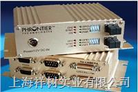 Phrontier 相机连接光纤适配器和延展器、Phrontier相机连接电气中继器,Phrontier分配器和多路复用器、相机连接电缆、光纤及配件