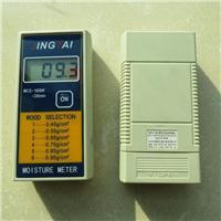 木粉水分测定仪