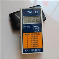 感應式含水量測濕器 MCG-100W