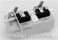 Agilent 16034G SMD 测试夹具,HP16034G电桥夹具 16034G