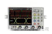 MSOV134A 混合信号示波器:13 GHz,4 个模拟通道和 16 个数字通道 MSOV134A