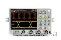 DSOV334A Infiniium V 系列示波器:33 GHz,4 个模拟通道 DSOV334A