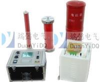 變頻串聯諧振成套裝置說明書 SDY801系列