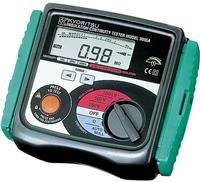 model 3007A绝缘电阻测试仪 model 3007A