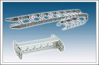 TL80型钢制拖链 TL80