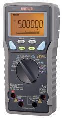 PC7000數字萬用表 PC7000