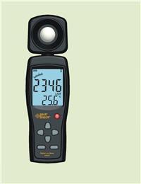 AS813一体式照度计 AS813