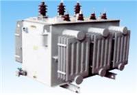 非晶合金油浸式變壓器 YBM
