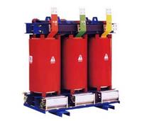 SCB10樹脂絕緣干式電力變壓器 SCB10