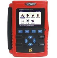 Apwr51E繼電保護回路矢量分析儀 Apwr51E