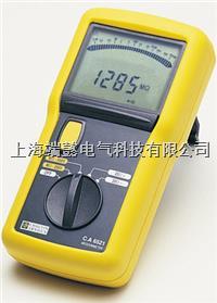 CA6521数字绝缘测试仪 CA6521