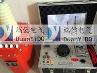 YDJ-5KVA/50KV輕型高壓試驗變壓器(含控制臺)