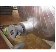 油罐防爆电加热器5-10kw海上平台 yt