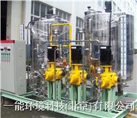 磷酸鹽加藥裝置 JY-S-2Y-2S-3Y
