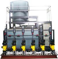 助凝劑加藥裝置 JY-S-2Y-2B-6M