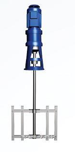 框式搅拌机 JBM-1600/FKS-5-Y2.2-S1