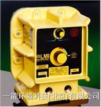 米頓羅防爆計量泵 E722-368TI