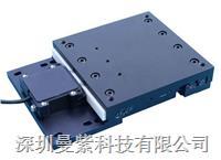 单轴压电陶瓷马达驱动精密平台