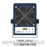 微脈沖離子風機無線靜電監控可聯網 U211