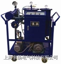 油處理設備(車載) DZJ係列