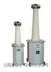 高壓試驗變壓器YD-10/100 YD係列